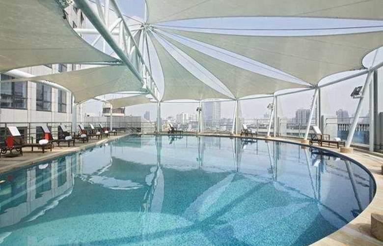 Swissotel Foshan - Pool - 5