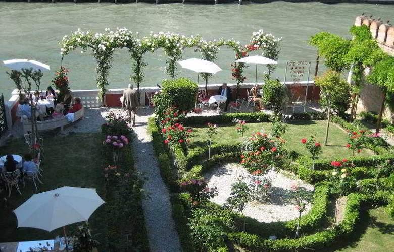 Ca' Nigra Lagoon Resort - Hotel - 4