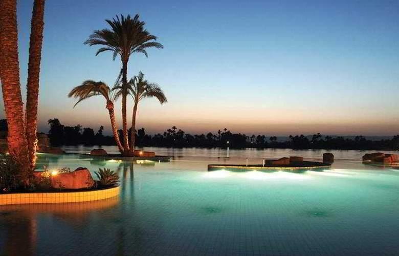 Maritim Jolie Ville King's Island Luxor - Pool - 5
