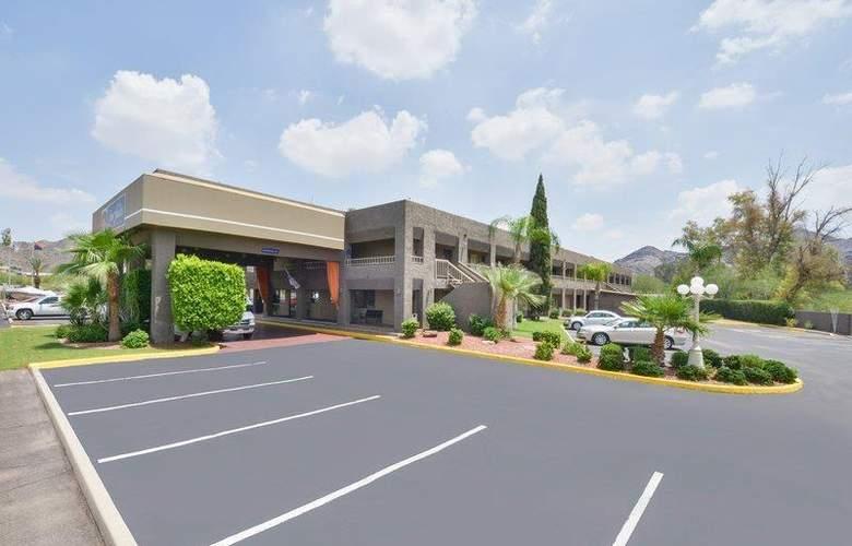 Best Western InnSuites Phoenix - Hotel - 14