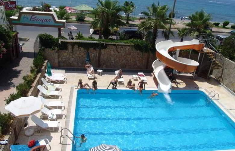 CLUB BAYAR BEACH HOTEL - Pool - 2