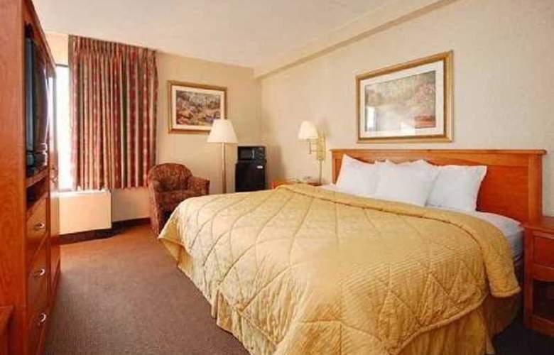 Comfort Inn Southwest - Room - 5