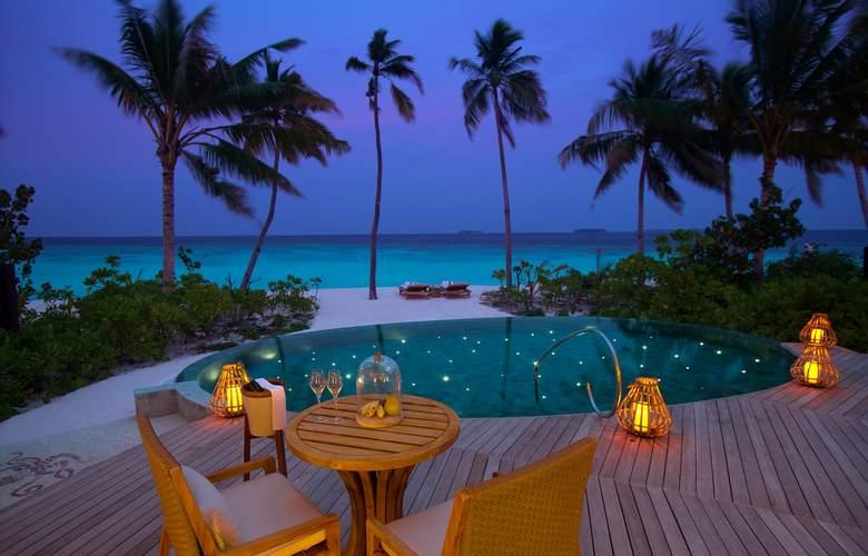 Milaidhoo Island Maldives - Room - 29