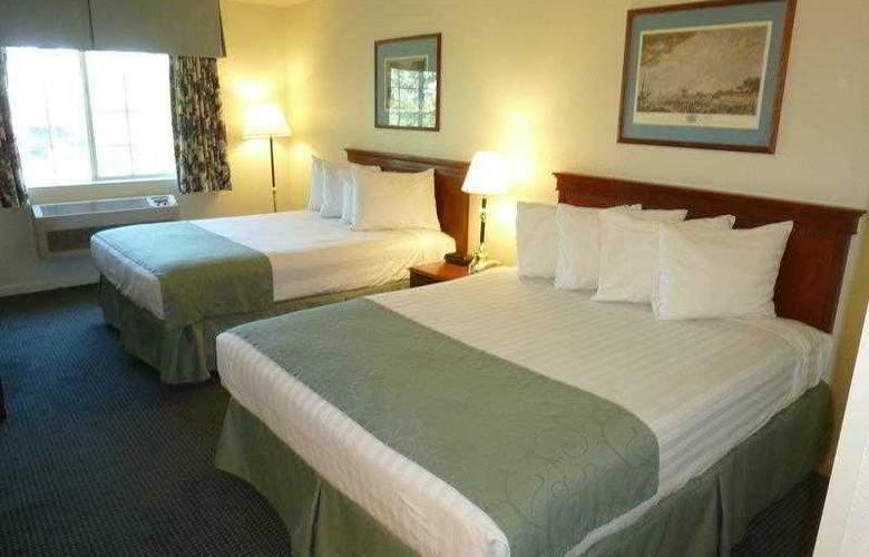Best Western John Jay Inn - Hotel - 2