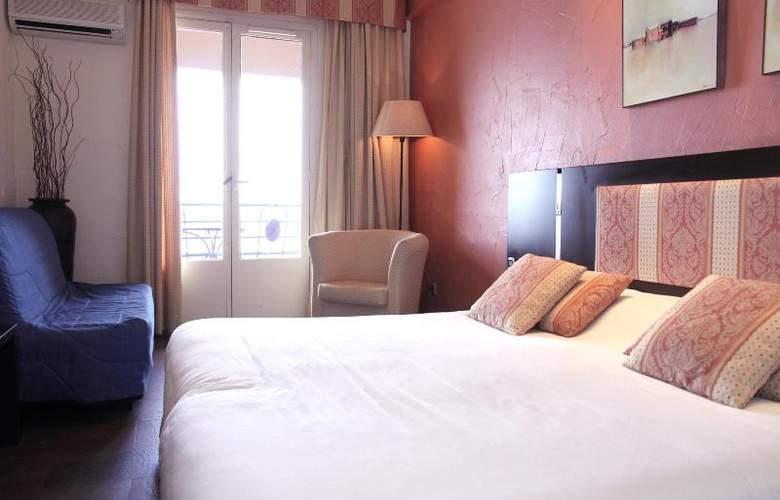 Cavaliere Sur Plage - Room - 2