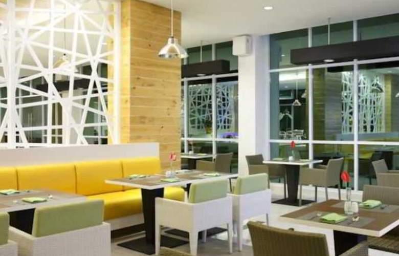 Santika Cikarang - Restaurant - 3