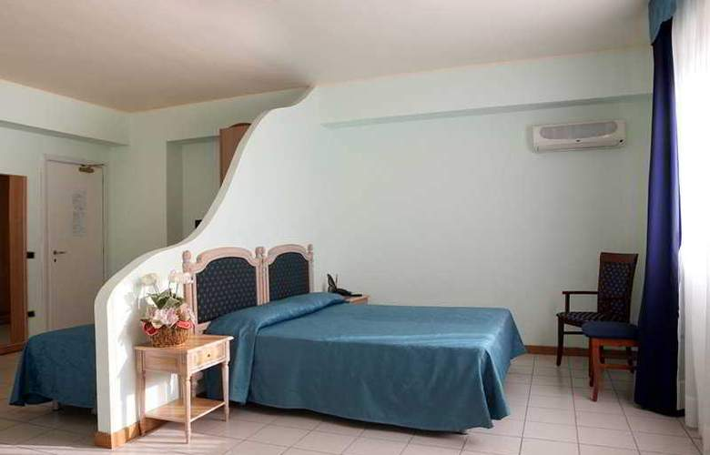 Il Partenone Resort Hotel - Room - 5
