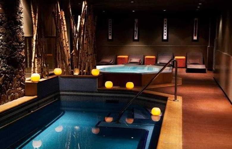 Grau Roig - Pool - 6