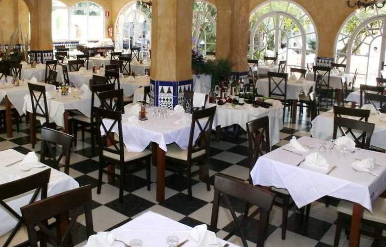 Coma-Ruga Platja - Restaurant - 15