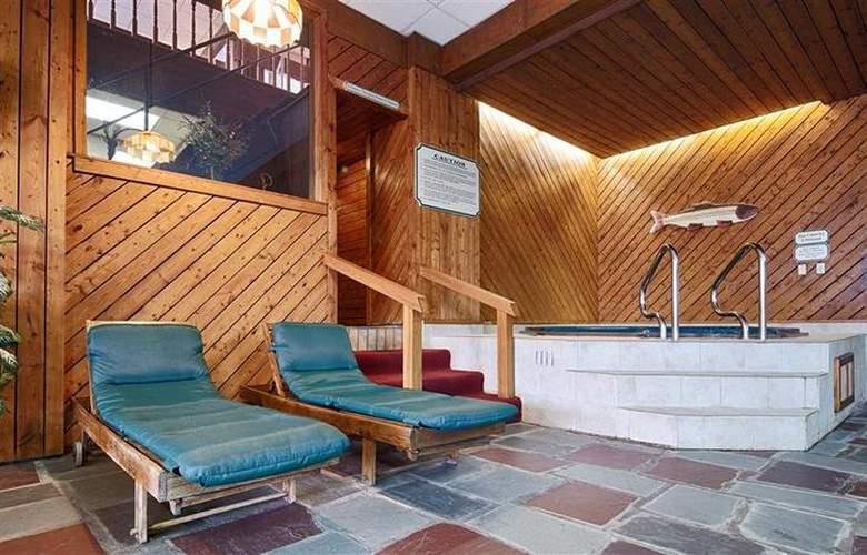 Best Western Adirondack Inn - Pool - 117
