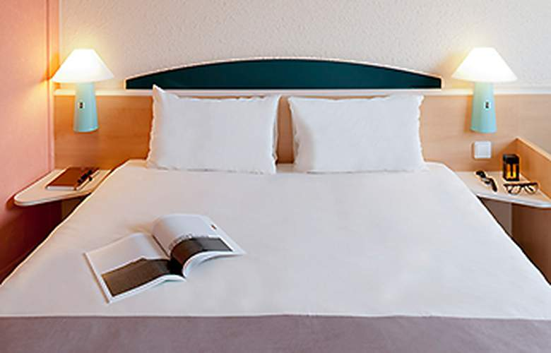 ibis Madrid Alcorcon Tresaguas - Room - 5