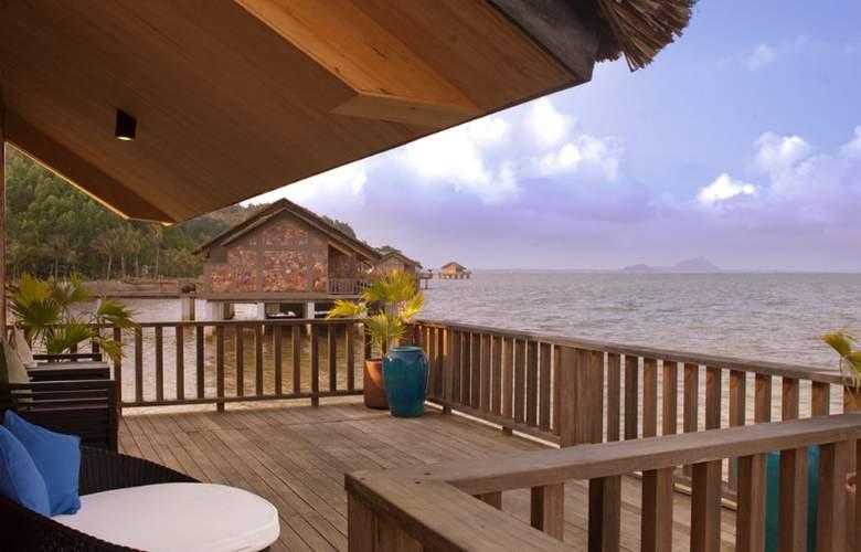 Vedana Lagoon Resort & Spa - Terrace - 16