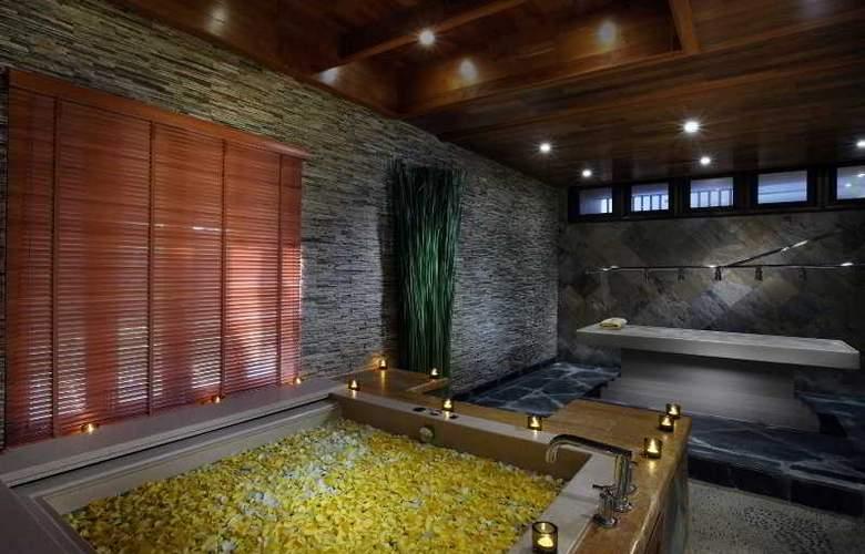 Amari Vogue Resort - Sport - 16