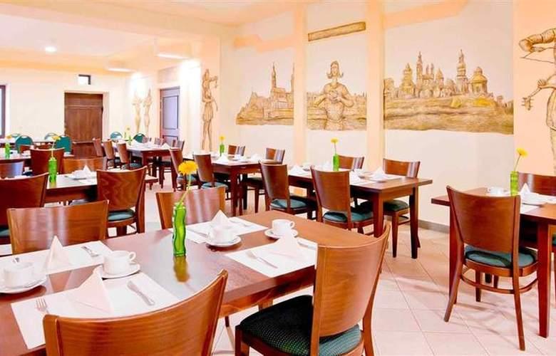 Mercure Zamosc Stare Miasto - Restaurant - 19