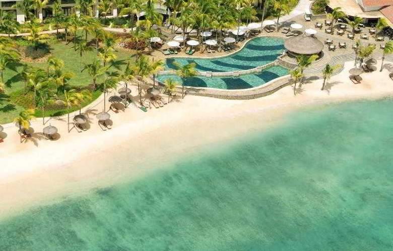 Le Meridien Ile Maurice - Hotel - 13