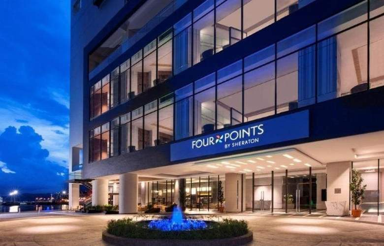 Four Points By Sheraton Sandakan - Hotel - 4