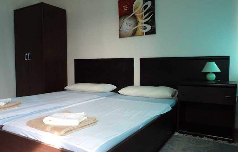 Le Village hotel - Room - 4