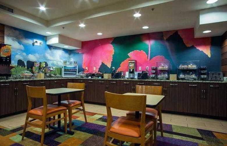 Fairfield Inn Myrtle Beach North - Hotel - 5