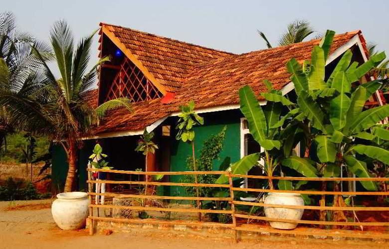 Aquatica Goa - Hotel - 0