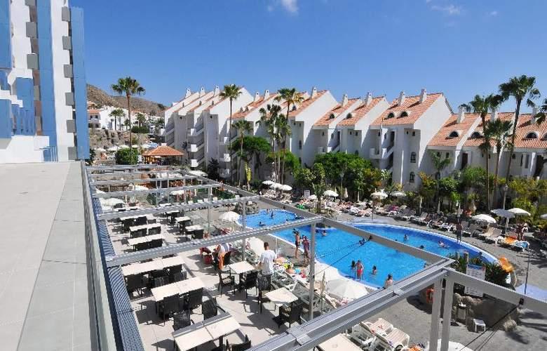 Paradise Park Fun Livestyle - Hotel - 17