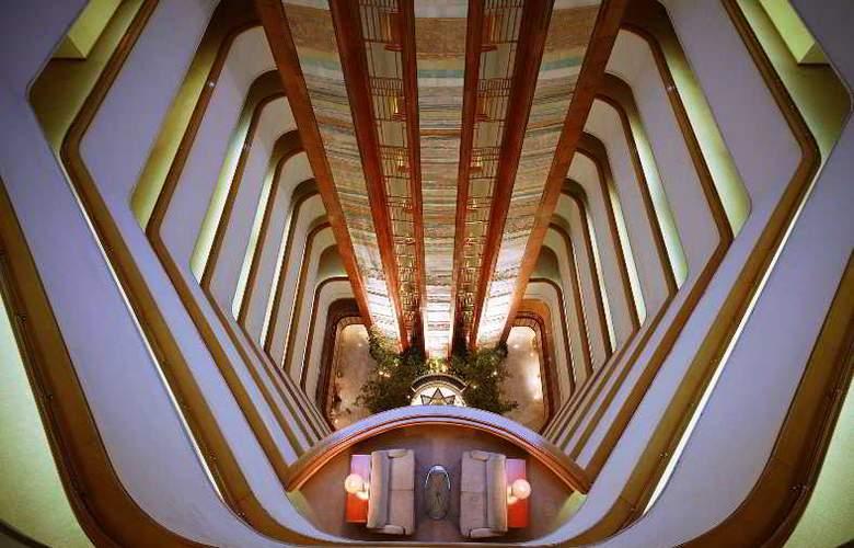 Hyatt Regency Bandung - Hotel - 7