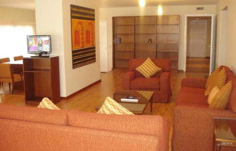 San Agustin Riviera - Room - 6