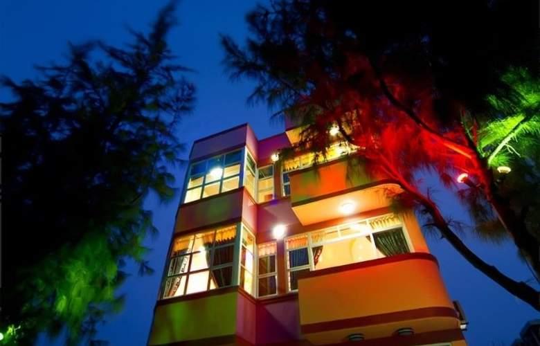 Elite Inn - Hotel - 3