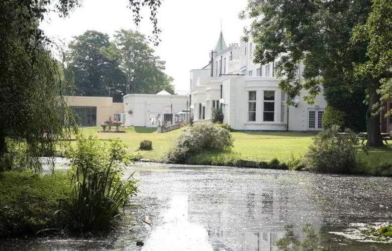 The Legacy Botleigh Grange - Hotel - 0