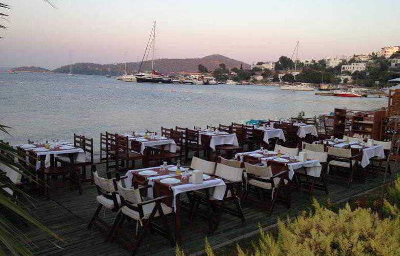 Costa Blu Bodrum - Restaurant - 3