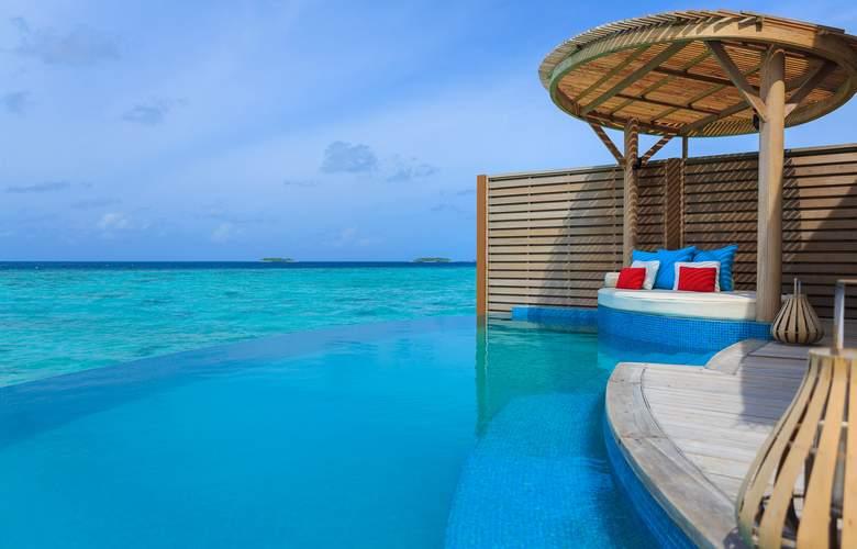 Milaidhoo Island Maldives - Room - 19