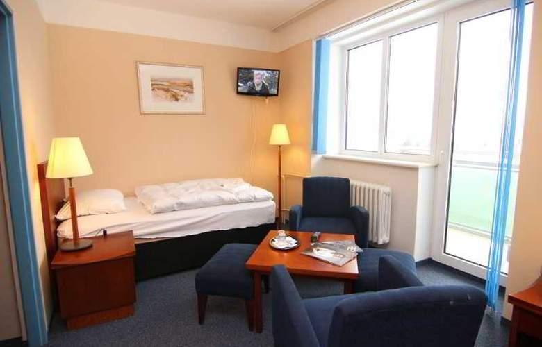 Spa Hotel Marttel - Room - 9