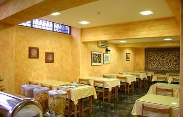 Botanico - Restaurant - 3