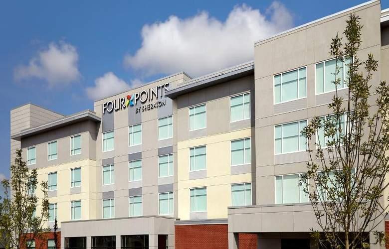 Four Points by Sheraton Edmonton International Airport - Hotel - 0