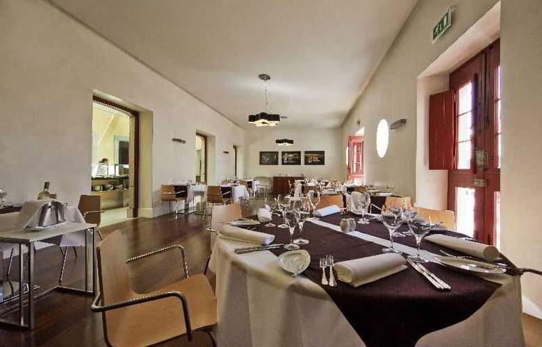 Pousada de Faro - Estoi Palace Hotel - Restaurant - 20