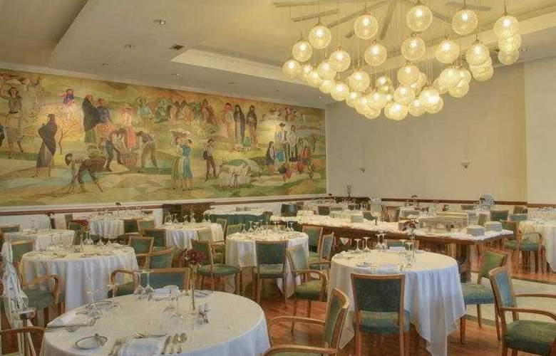 Grande Hotel de Luso  - Restaurant - 11