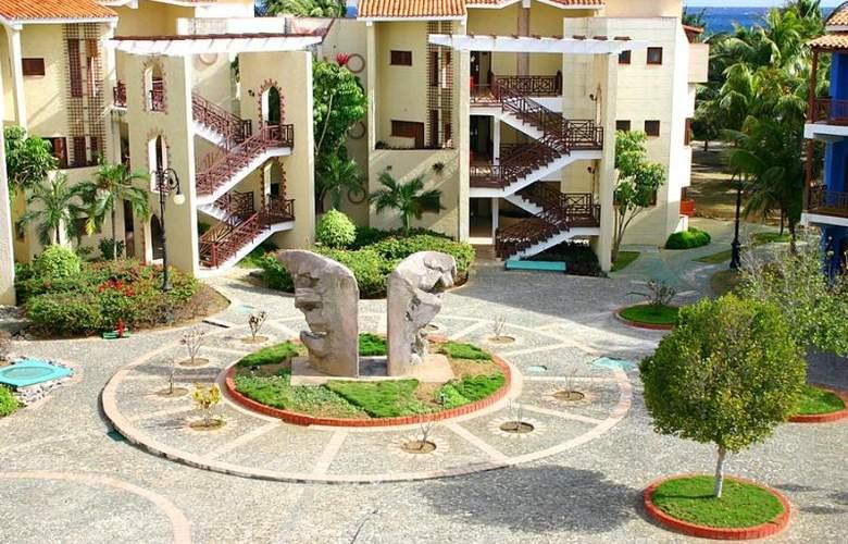 Iberostar Colonial Cayo Coco - Hotel - 9