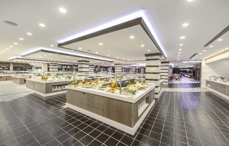 Belconti Resort - Restaurant - 91
