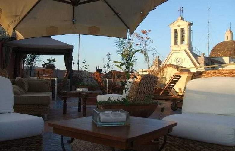 Villa Madau - Terrace - 5