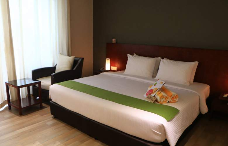 Eriyadu Island Resort - Room - 2