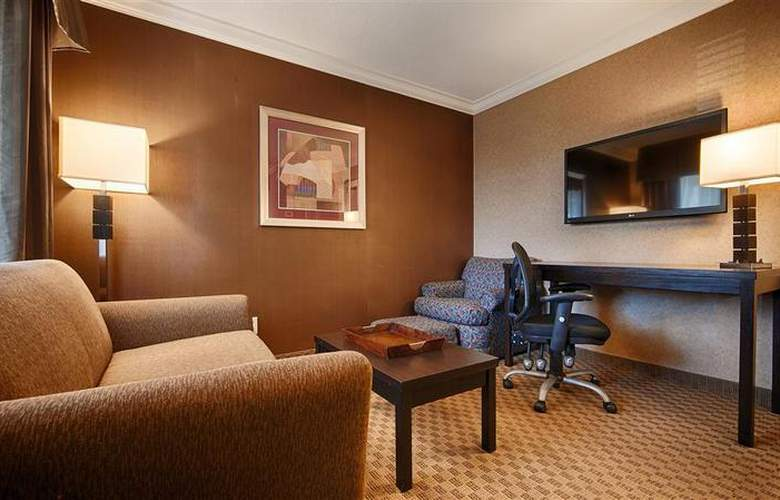 Best Western Plus Inn Suites Yuma Mall - Room - 96
