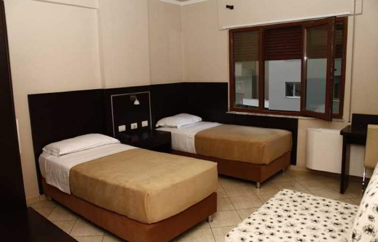 Nais Beach Durres - Room - 5