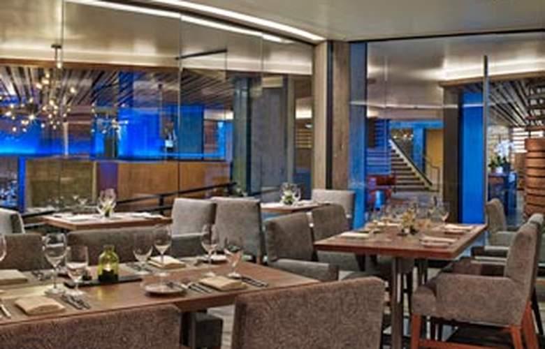 The Westin Snowmass Resort - Restaurant - 29