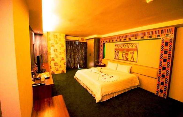 Luxor - Room - 5