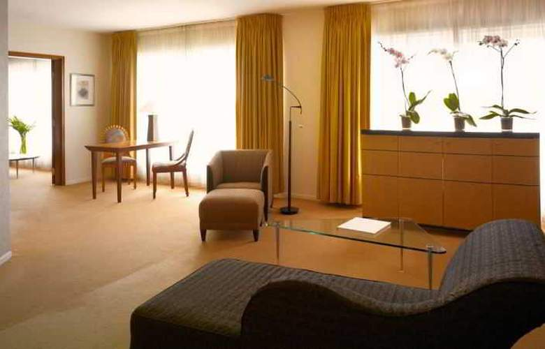 Hyatt Regency Paris Charles de Gaulle - Room - 24