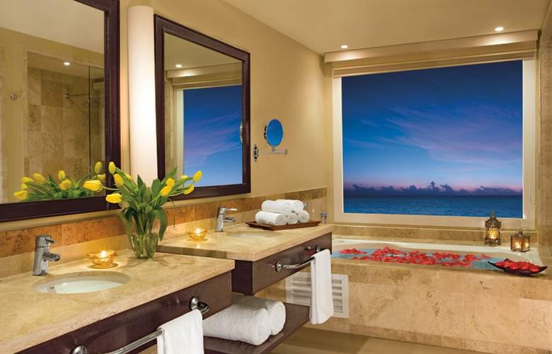 Now Jade Riviera Cancun  - Room - 14
