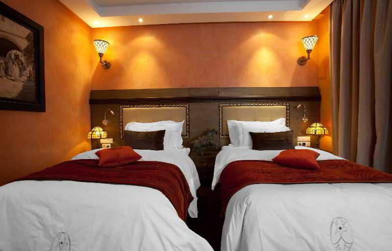 Art Palace & Spa - Room - 32