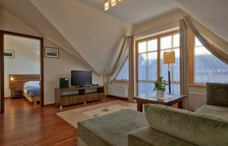 Bellamonte - Room - 5