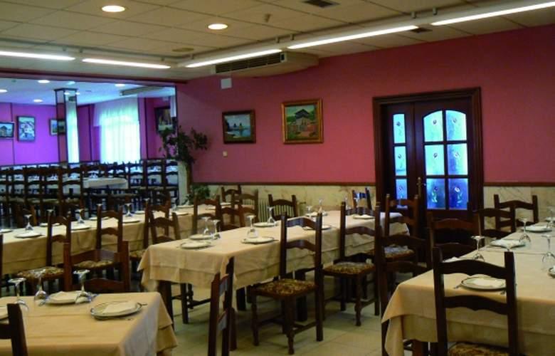 El Rocio - Restaurant - 2