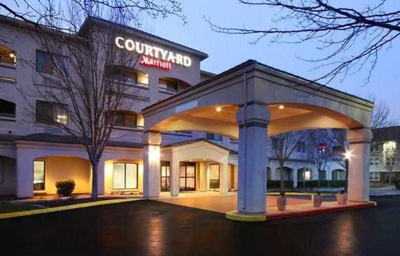 Courtyard San Jose South/Morgan Hill - Hotel - 1