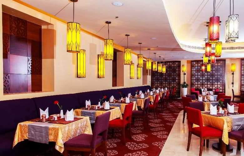 Grand Regal - Restaurant - 16
